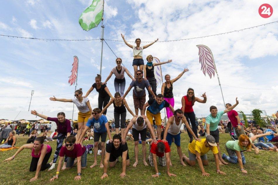Ilustračný obrázok k článku Smutná správa pre fanúšikov: Tradičný festival Pohoda sa v roku 2021 neuskutoční