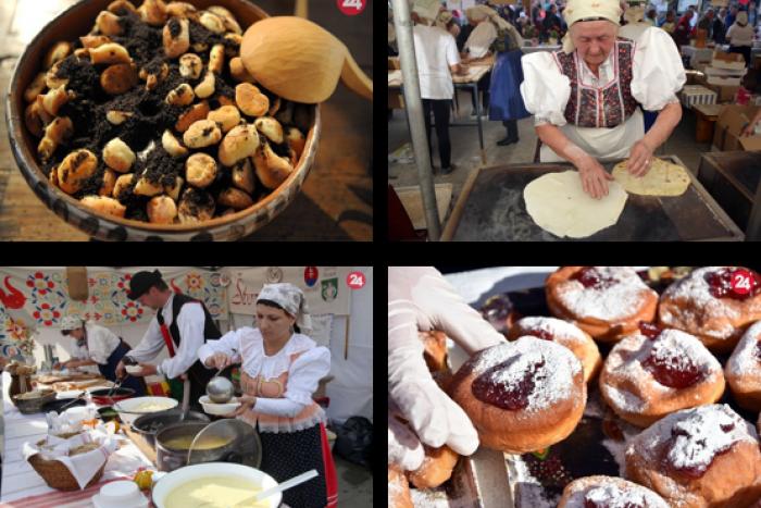 Ilustračný obrázok k článku Východniarske špeciality na tanieri: Ktoré je najobľúbenejšie jedlo z nášho kraja?