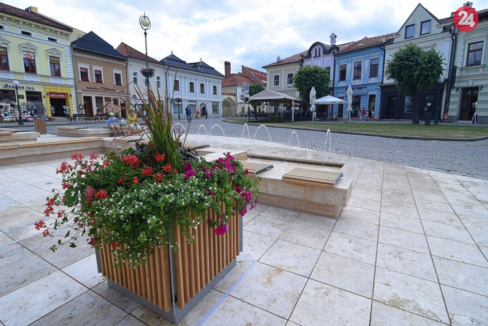 Ilustračný obrázok k článku Ambiciózny plán Kežmarčanov: Bojujú o titul Európske mestečko športu