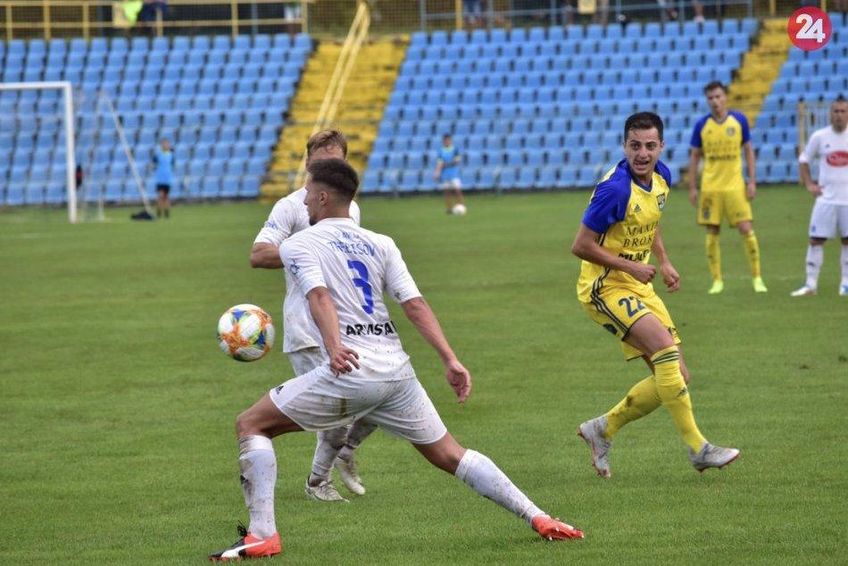 Ilustračný obrázok k článku Košičania privítali v druhom zápase mužstvo Trebišova, FOTO