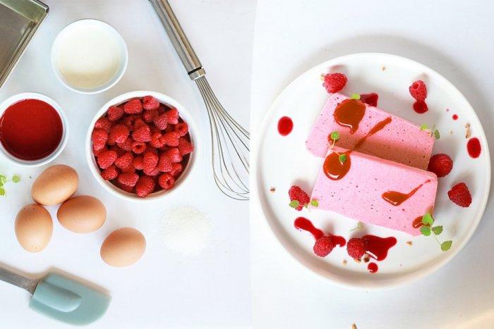 Ilustračný obrázok k článku Cukrár Martin z Mikuláša sa podelil s receptom: Chutný dezert osvieži počas leta, FOTO