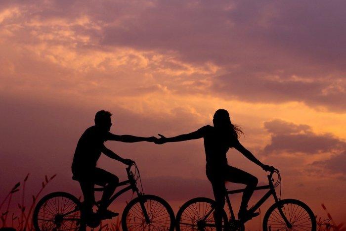 Ilustračný obrázok k článku Cykloturistika zažíva veľký boom: Spoznávanie na dvoch kolesách je in