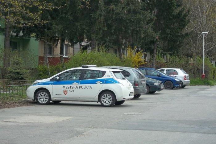 Ilustračný obrázok k článku Prelom rokov pohľadom mestskej polície: V decembri riešila stovky prípadov