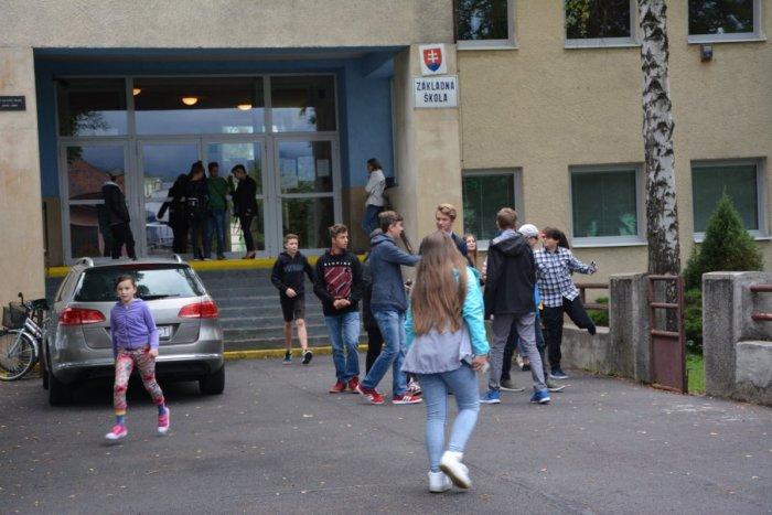 Ilustračný obrázok k článku V mestských školách pribudnú zážitkové učebne: O ktoré základky ide?