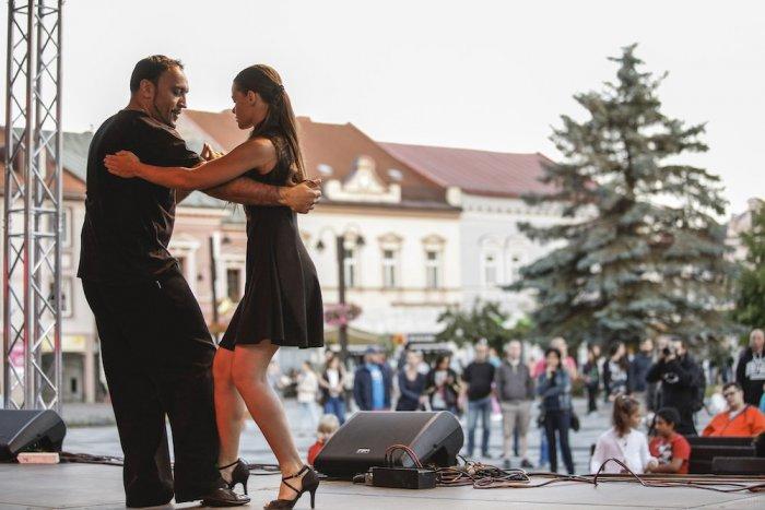 Ilustračný obrázok k článku Podujatia v Ružomberku dostali zelenú: Na čo si treba dať pozor?