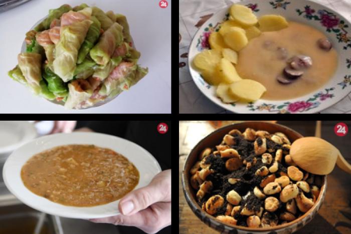 Ilustračný obrázok k článku VIDEORECEPT: Toto je najobľúbenejšie jedlo z východniarskej kuchyne!