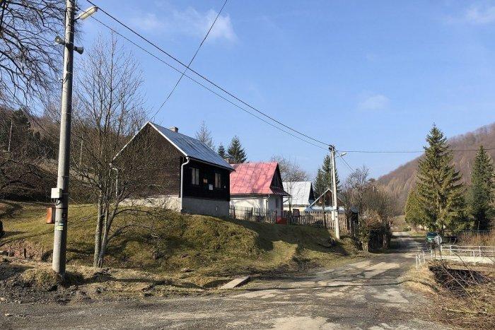 Ilustračný obrázok k článku TOP 10 najmenších obcí Slovenska: Dokopy v nich žije iba 193 ľudí!