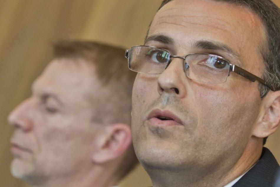 Prokurátor M. Žilinka: Som presvedčený, že motívom objednávateľa mojej  vraždy je moja práca