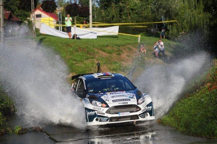Ilustračný obrázok k článku L Racing zbieral body aj na Rally Rzeszów: Slová Vlastimila Majerčáka po preteku
