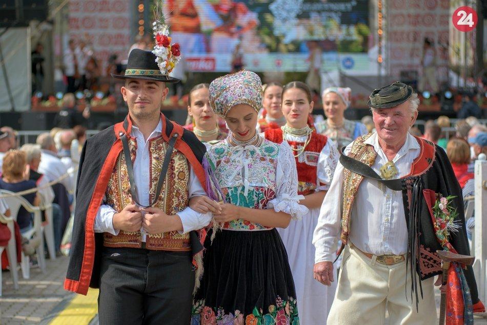 Ilustračný obrázok k článku Víkendový PREHĽAD deň po dni: Bystrica bude žiť nielen folklórom