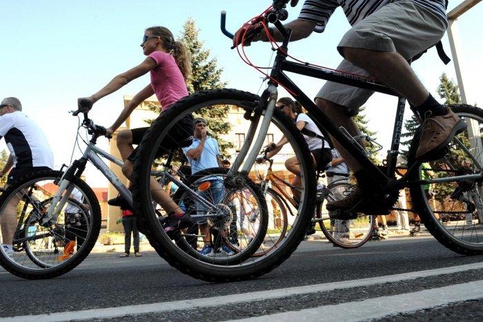 Ilustračný obrázok k článku Potešujúci trend: Bratislavčania zistili, že bicykel nie je len na rekreáciu