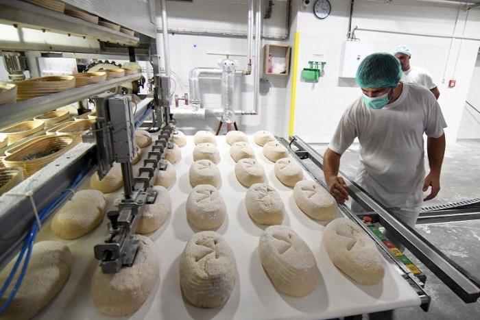 Ilustračný obrázok k článku Chlieb náš každodenný bude DRAHŠÍ: Môže za to aj štát!, neberú si servítku pekári
