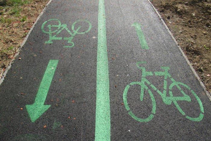 Ilustračný obrázok k článku Zvolen chce dokončiť cyklochodník. Žiada státisíce eur z eurofondov