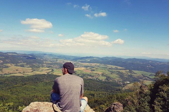 Ilustračný obrázok k článku Tipy na rýchly výlet: Čarovné miesta v srdci slovenskej prírody, o ktorých málokto vie