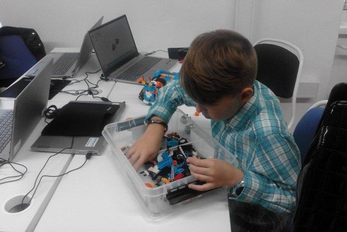 Ilustračný obrázok k článku Centrum voľného času v Šali s novinkou: Otvorili Detský svet vedy a techniky, FOTO