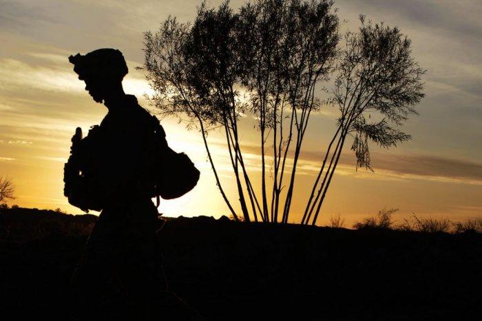 Ilustračný obrázok k článku Finta o amerických vojakoch zabrala: Slovenské ženy prišli o nemalé peniaze