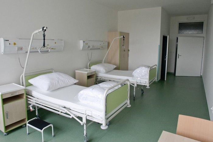 Ilustračný obrázok k článku Trápia vás bolesti? Vo zvolenskej nemocnici pribudne nové oddelenie