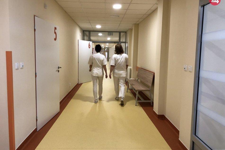 Ilustračný obrázok k článku Na Prednej Hore opäť prijímajú pacientov: Čo všetko musí dodržať klient?