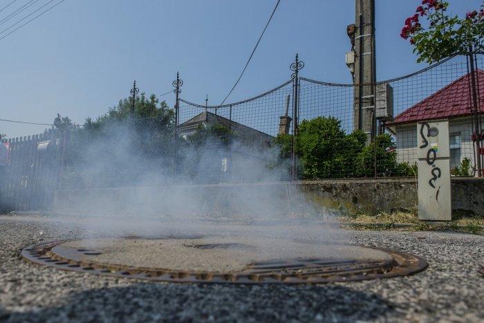 Ilustračný obrázok k článku Nedožery-Brezany, Lazany a Poruba s novou kanalizáciou: Koľko miliónov to stálo?