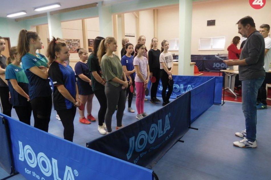 Ilustračný obrázok k článku KOMPLETNÉ výsledky: Majstrovstvá okresu v stolnom tenise žiakov a žiačok