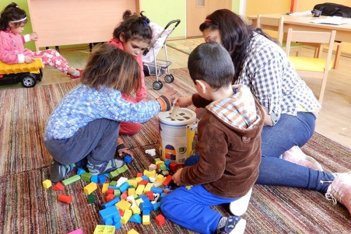Ilustračný obrázok k článku Šanca pre rómske deti z Novohradu a Gemera: Toto im má pomôcť pri vzdelávaní