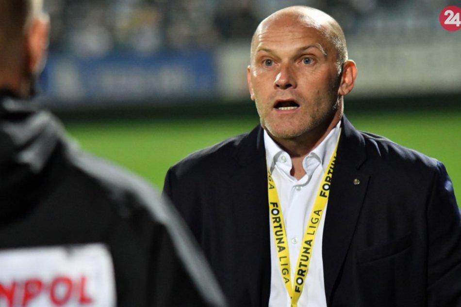 Ilustračný obrázok k článku MFK Zemplín Michalovce povedie nový tréner: V tíme nie je neznámou tvárou