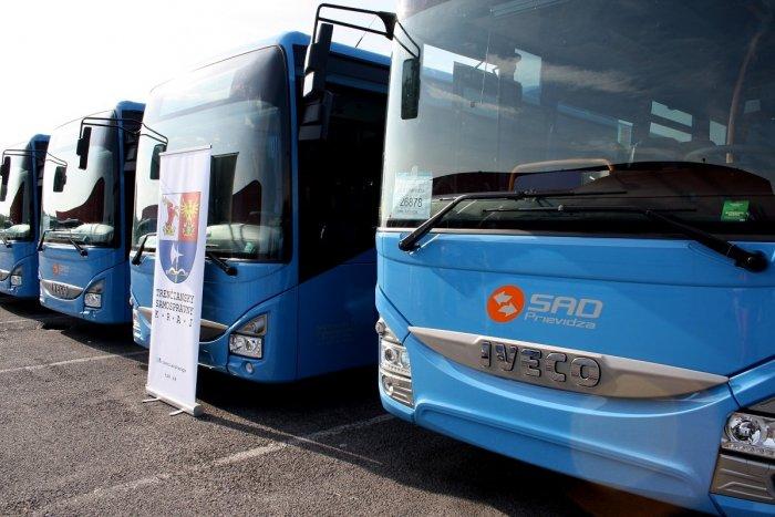 Ilustračný obrázok k článku Na hornú Nitru chcú nakúpiť nové moderné autobusy: Poháňať ich má vodík!