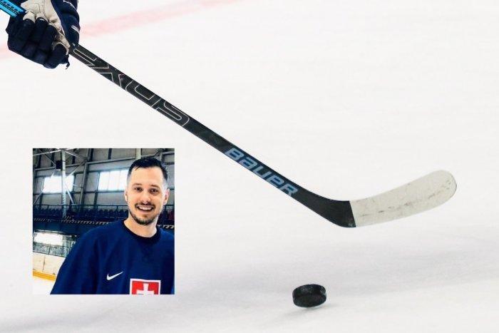 Ilustračný obrázok k článku Tréner žiarskych detí Mihálik (29): Teší ma, že na ľad chcú aj dievčatá
