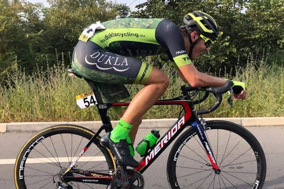 Ilustračný obrázok k článku Majstrom Slovenska v časovke je cyklista Dukly: Zabodovali aj ďalší jazdci