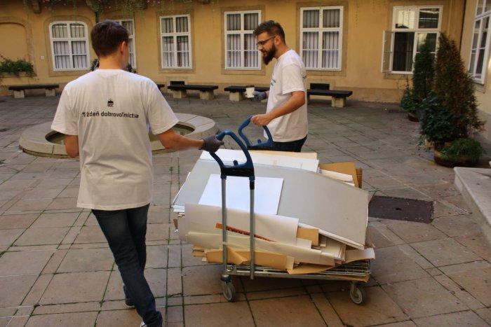 Ilustračný obrázok k článku Vzácne diela z depozitu: Liptovské múzeum pripravuje originálnu výstavu!