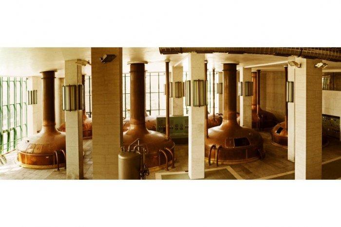 Ilustračný obrázok k článku Hurbanovský pivovar oslávil polstoročie