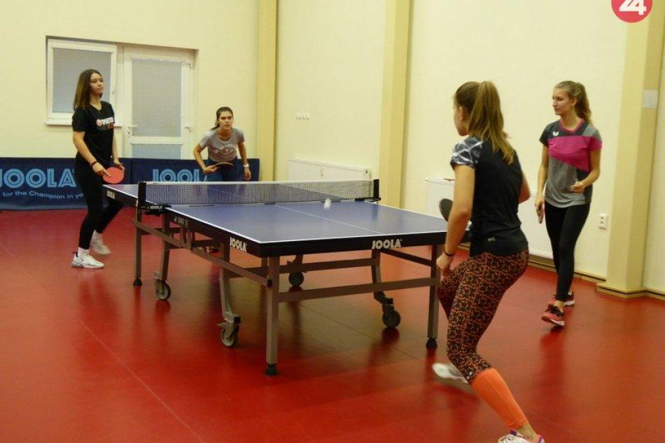 Ilustračný obrázok k článku KOMPLETNÉ výsledky: Majstrovstvá okresu v stolnom tenise stredoškolákov