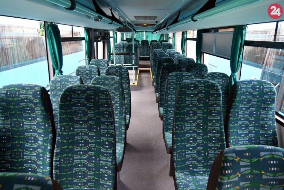 Ilustračný obrázok k článku Za krásami Horného Zemplína: Počas leta bude premávať sezónna autobusová linka