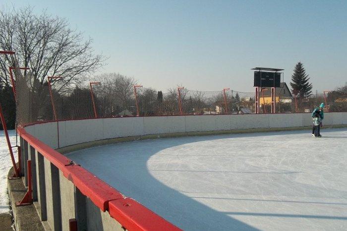Ilustračný obrázok k článku Projekt krytého zimného štadióna stále žije: V hre je viacero spôsobov financovania