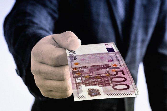Ilustračný obrázok k článku Padla OBŽALOBA na prešovského poslanca: Žiadať mal finančný úplatok 20-tisíc eur!