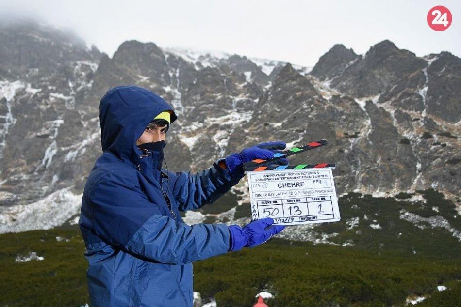 Ilustračný obrázok k článku Svetoví režiséri poznajú ich krásu: 5 najslávnejších filmov, ktoré preslávili Tatry