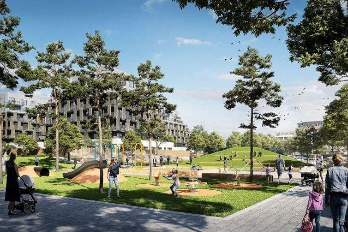 Ilustračný obrázok k článku Chcete kúpiť byt pod stromček? Využite špeciálnu ponuku v Slnečniciach