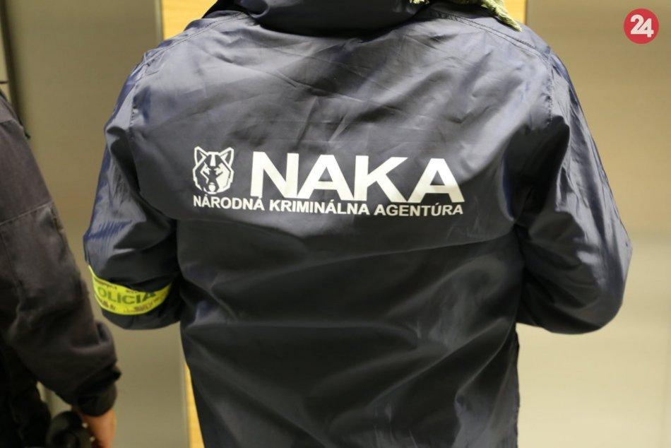 Ilustračný obrázok k článku Polícia zadržala bývalého šéfa finančnej spravodajskej jednotky NAKA Pavla Vorobjova