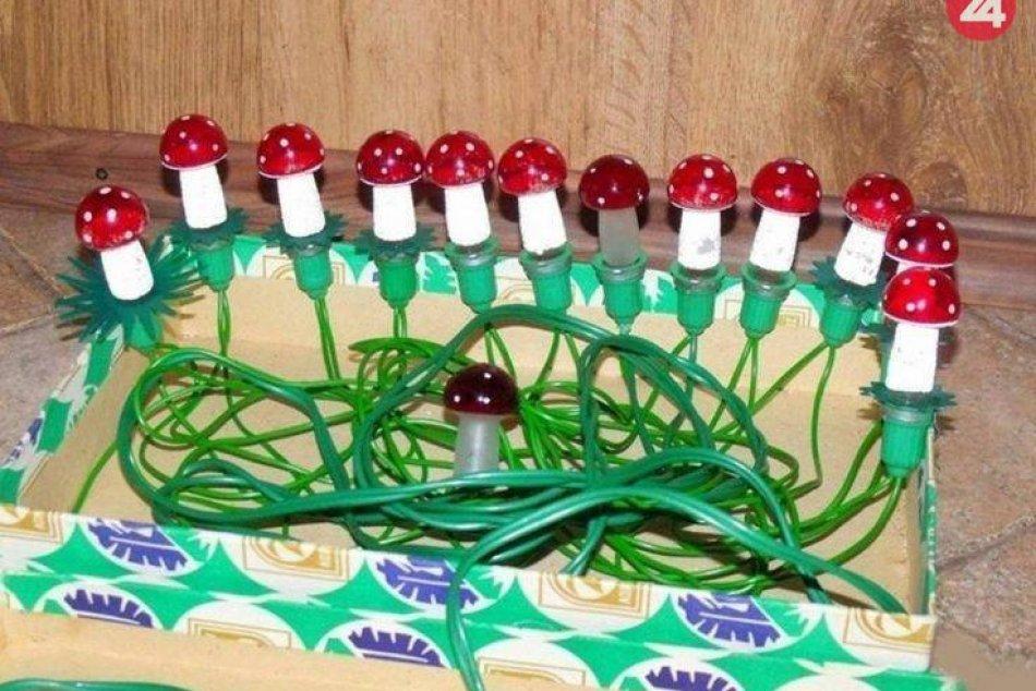 Ilustračný obrázok k článku Retro vianočné ozdoby? Rodinné poklady, ktoré vám pripomenú detstvo, FOTO