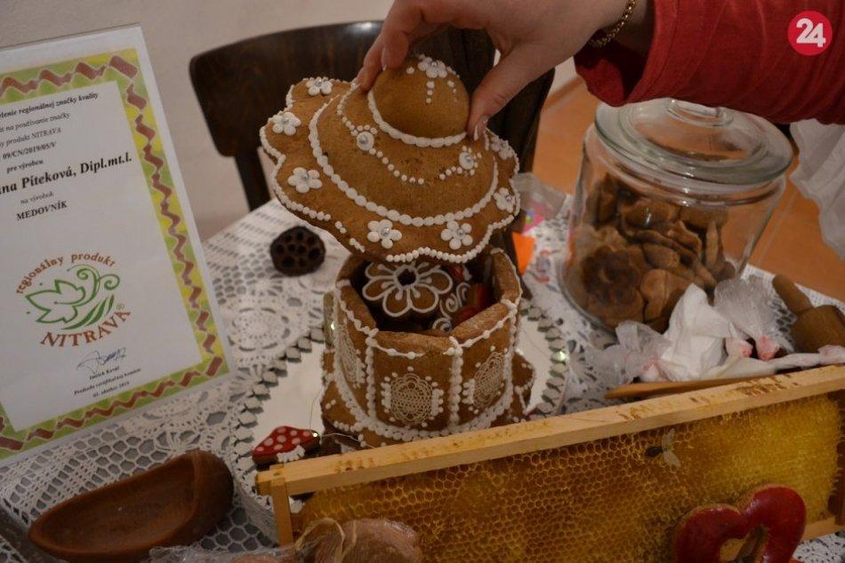 Ilustračný obrázok k článku Romana pečie chutné medovníky vyše 25 rokov: Tento RECEPT sa jej osvedčil
