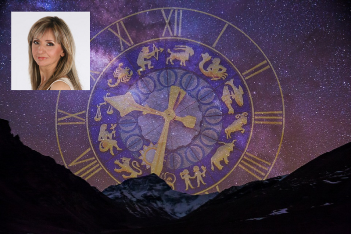 Ilustračný obrázok k článku Valika Polčicová: Astrológia je ako náš životopis. Jednu vec ale ľuďom nikdy nepoviem!, VIDEO
