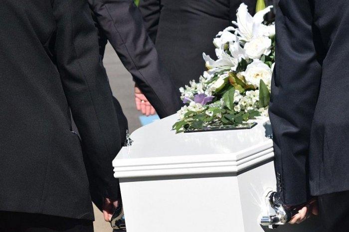 Ilustračný obrázok k článku Čierny január: V Žiari zomrelo za mesiac trikrát viac ľudí, než obvykle