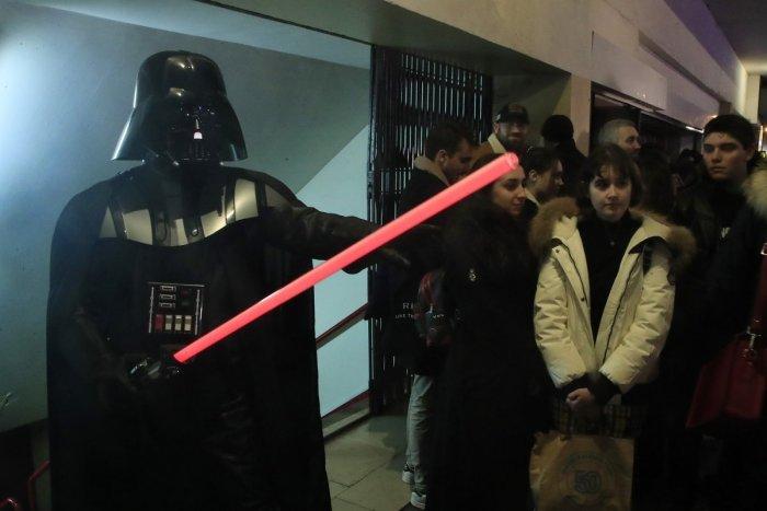 Ilustračný obrázok k článku Federálne derby či Star Wars: Aj taký môže byť povianočný víkend v Považskej