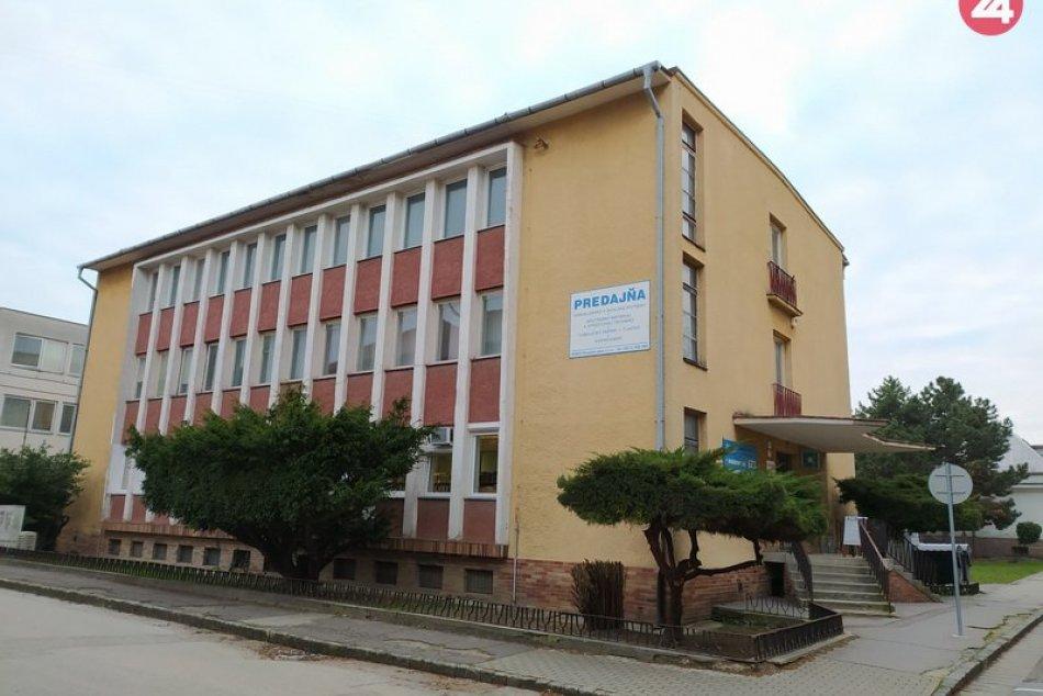 Ilustračný obrázok k článku Záujem prokuratúry o budovu v centre trvá: Akceptovala návrh mesta