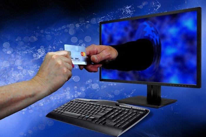 Ilustračný obrázok k článku Na internetových bazároch vyčíňajú podvodníci: Predávajúcich oberajú o peniaze