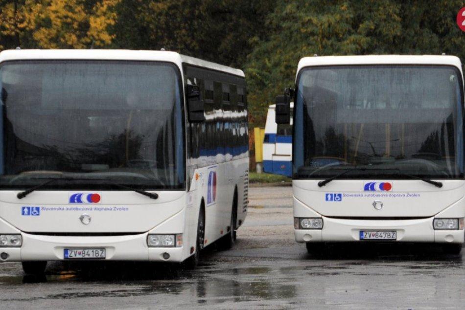 Ilustračný obrázok k článku Ministerstvo odmieta zodpovednosť za problémy s dopravou: Župa tvrdenia rezortu popiera