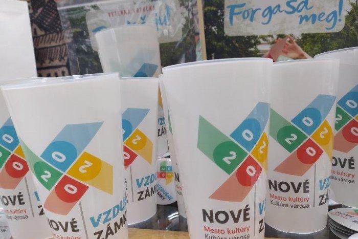 Ilustračný obrázok k článku Koniec jednorazovým pohárom: Ekologická novinka dorazila aj do Zámkov, FOTO