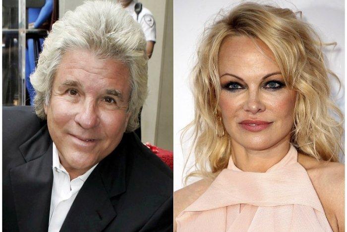 Ilustračný obrázok k článku KURIOZITA DŇA: Smoliarka Pamela Andersonová! Namiesto posvadobnej romantiky prišlo kruté vytriezvenie