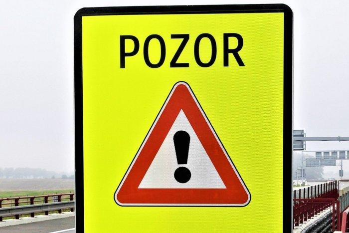 Ilustračný obrázok k článku Vodiči, v Handlovej dajte pozor! Na viacerých uliciach menia dopravnú situáciu