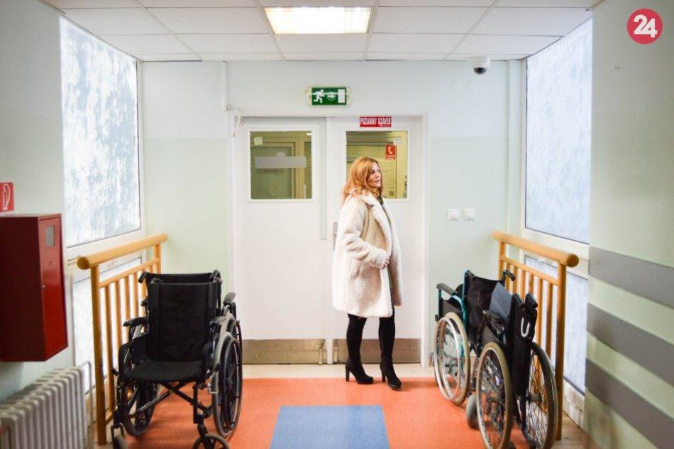 Ilustračný obrázok k článku Koronavírus: Nemocnice v Trnave a Skalici obmedzujú plánované operácie